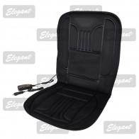 Накидка на сиденье с подогревом и массажем EL 100 584 Elegant