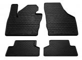 Резиновые коврики Audi Q3 2011-
