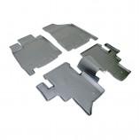 Unidec Резиновые коврики Infiniti JX 2012- QX60