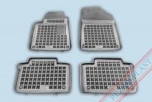 Резиновые коврики глубокие Citroen C6