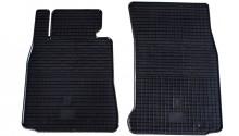 Stingray Резиновые коврики BMW E39 (передние)
