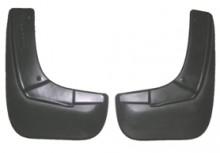 L.Locker Брызговики передние Suzuki Grand Vitara (05-)