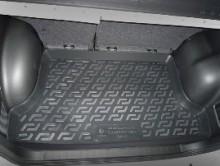 L.Locker Коврик в багажник Suzuki Grand Vitara 5-ти дверный 2005-2012-