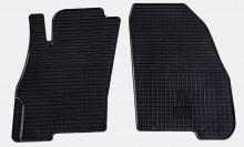 Резиновые коврики Fiat Linea Punto 06- (передние)