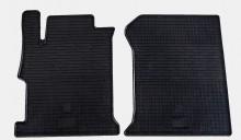 Резиновые коврики Honda Accord 2013- (передние)