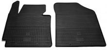 Резиновые коврики Hyundai Elantra 2011-2016 Kia Cerato 2012-2018 (передние)