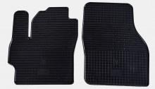 Резиновые коврики Mazda 3 2004-2009 (передние)