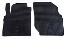 Резиновые коврики Nissan Almera Classic (передние)