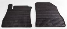 Резиновые коврики Nissan Juke 2010- (передние)