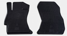 –езиновые коврики Subaru Forester (12-18) XV (11-17) Legacy Outback (09-15) Impreza (11-17) (передние)