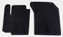 Резиновые коврики Suzuki SX4 (передние) Stingray