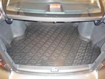 L.Locker Коврик в багажник Suzuki SX4 sedan