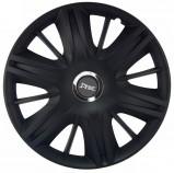 Колпаки Maximus Black B R15 (Комплект 4 шт.) J-TEC (Jacky)