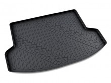 АГАТЭК Резиновый коврик в багажник Honda CRV 2012-