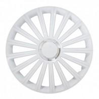 Колпаки Radical Pro white R13 (Комплект 4 шт.) 4Racing
