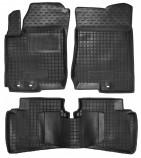 Резиновые коврики Hyundai Elantra 2007-2011