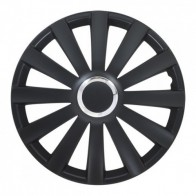 Колпаки Spyder Pro black R16 (Комплект 4 шт.)