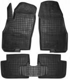 Резиновые коврики FIAT Punto AvtoGumm