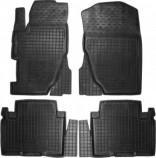 AvtoGumm Резиновые коврики GREAT WALL Voleex C50