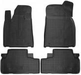 Резиновые коврики Lexus RX 2009-2015 AvtoGumm