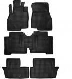 Резиновые коврики MITSUBISHI Grandis (7-месный)