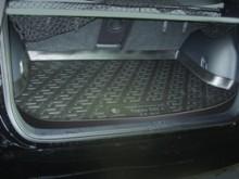 Коврик в багажник Toyota RAV4 5 doors (00-05) L.Locker