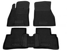 Резиновые коврики Nissan Juke 2010-2020