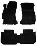 Резиновые коврики Subaru Forester 2008-2012