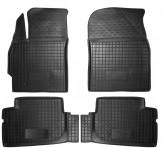 AvtoGumm Резиновые коврики TOYOTA Corolla 2007-2013