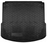 AvtoGumm Резиновый коврик в багажник ACURA MDX 2013-