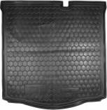 AvtoGumm Резиновый коврик в багажник Citroen C-Elysёе