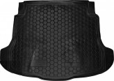 Резиновый коврик в багажник HONDA CR-V 2006- AvtoGumm