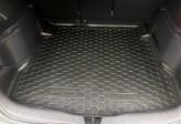AvtoGumm Резиновый коврик в багажник HONDA CR-V 2006-2012