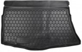 AvtoGumm Резиновый коврик в багажник HYUNDAI і-30 2012- HB