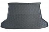 AvtoGumm Резиновый коврик в багажник JAC S3