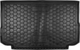 AvtoGumm Резиновый коврик в багажник FORD B- max 2013- верхняя полка