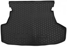 AvtoGumm Резиновый коврик в багажник GREAT WALL Volex C30