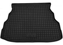 AvtoGumm Резиновый коврик в багажник GEELY CK / CK2
