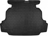 AvtoGumm Резиновый коврик в багажник GEELY Emgrand EC-7 sedan