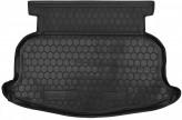 AvtoGumm Резиновый коврик в багажник GEELY Emgrand EC-7 HB