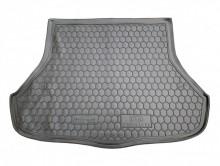 AvtoGumm Резиновый коврик в багажник Kia Cerato 2013- sedan (BASE)
