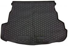 AvtoGumm Резиновый коврик в багажник MAZDA 6 2002-2008 sedan