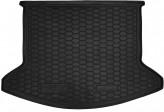 Резиновый коврик в багажник MAZDA CX-5 2017- AvtoGumm
