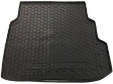 AvtoGumm Резиновый коврик в багажник MERCEDES W 211