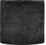 Резиновый коврик в багажник Mercedes ML164 2005-2011 AvtoGumm