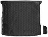 AvtoGumm Резиновый коврик в багажник Mercedes GLE (SUV) W166 ML