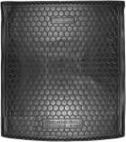 AvtoGumm Резиновый коврик в багажник MERCEDES X 164 (GL - class)