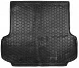 AvtoGumm Резиновый коврик в багажник MITSUBISHI Pajero Sport 2008-