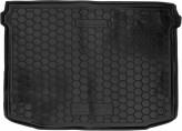 AvtoGumm Резиновый коврик в багажник MITSUBISHI ASX