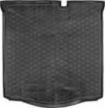 AvtoGumm Резиновый коврик в багажник PEUGEOT 301